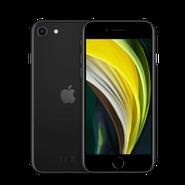 Apple iPhone SE 2020 256GB (Black)