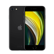 Apple iPhone SE 2020 64GB (Black)