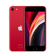 Apple iPhone SE 2020 64GB (Red)
