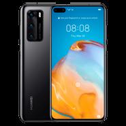 Huawei P40 (Black)