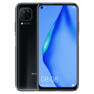 Huawei P40 Lite (Black)
