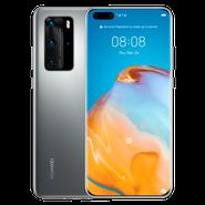 Huawei P40 Pro (Silver)