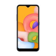 Samsung Galaxy A01 Dual SIM (Black)
