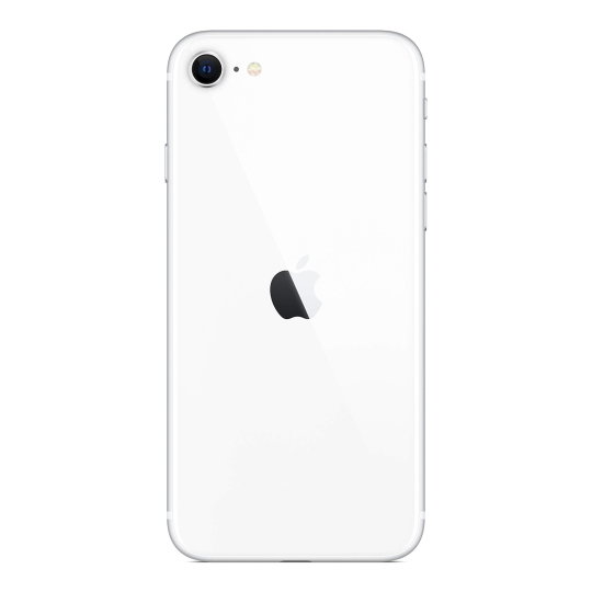 Apple iPhone SE 2020 256GB (White)