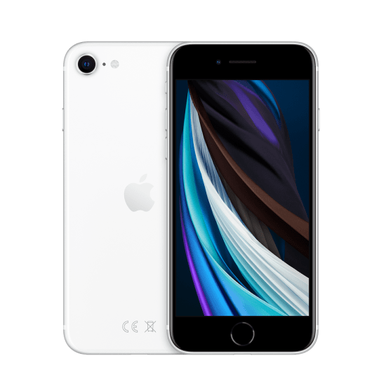 Apple iPhone SE 2020 64GB Price in South Africa