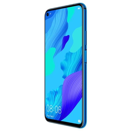 Huawei Nova 5T Blue