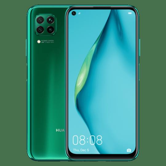 Huawei P40 Lite (Green)