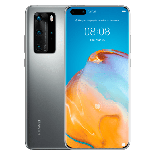 Huawei P40 Pro Price in South Africa
