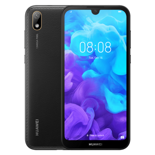 Huawei Y5 2019 price in South Africa