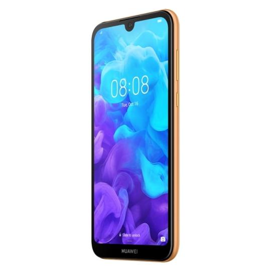 Huawei Y5 2019 Brown