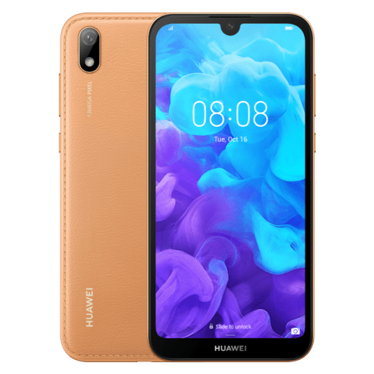 Huawei Y5 2019 Dual SIM price in South Africa