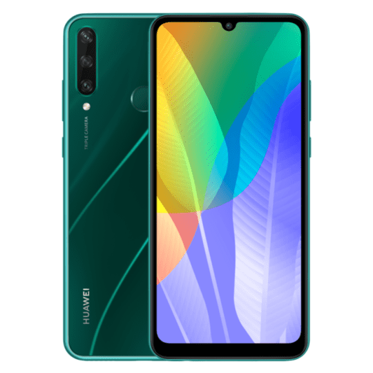 Huawei Y6p price in South Africa