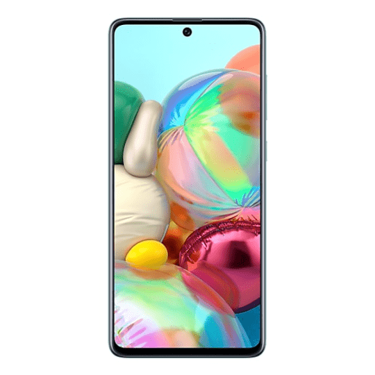 Samsung A71 Dual SIM price in South Africa