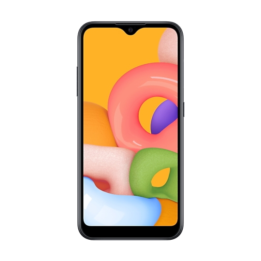 Samsung Galaxy A01 Price in South Africa