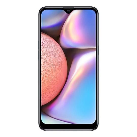 Samsung Galaxy A10s (Black)