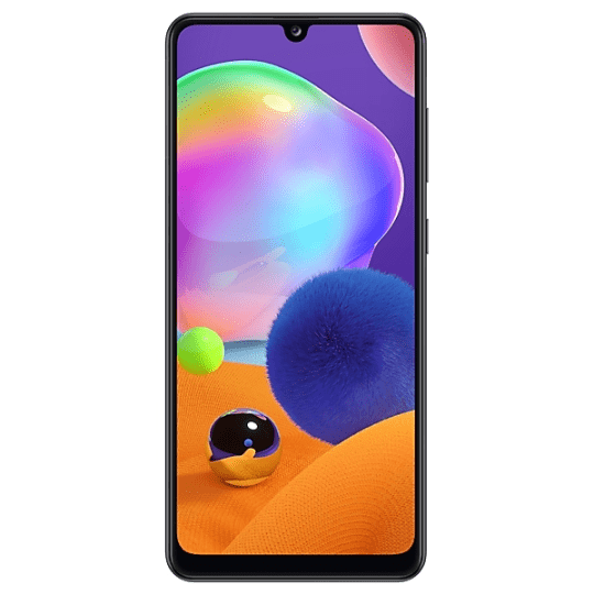 Samsung A31 Dual SIM Price in South Africa