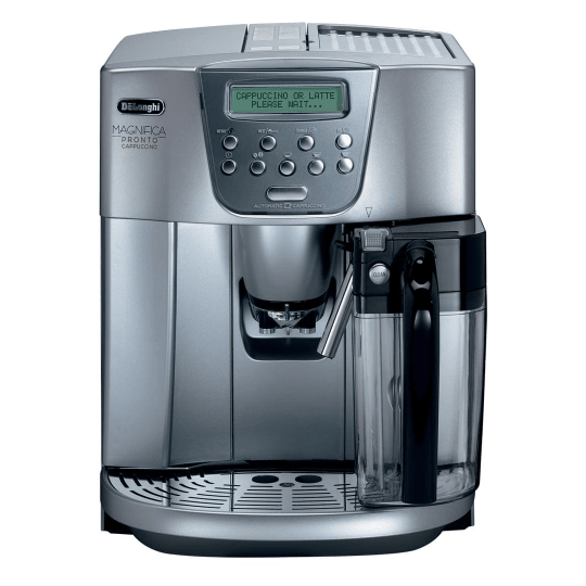 DeLonghi Magnifica ESAM 4500 Bean-to-Cup Coffee Machine