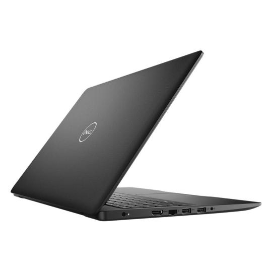 Dell Inspiron 3580 Rear