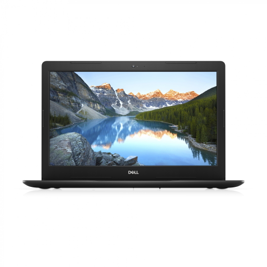 Dell Inspiron 3593 front