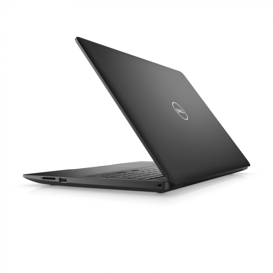 Dell Inspiron 3593 semi closed