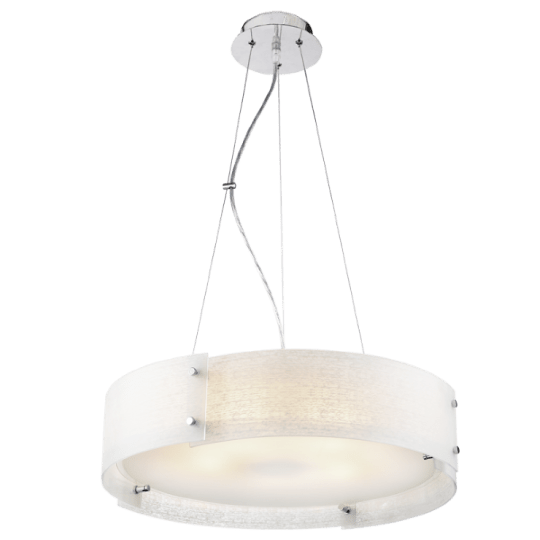 Bright Star Ainslie Short Pendant Light